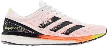 adidas Adizero Boston 9 løpesko herre Hvit