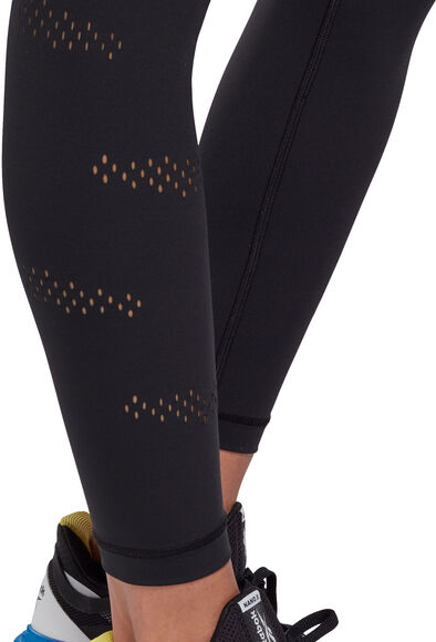 Lux Perform HR Perforated tights dame