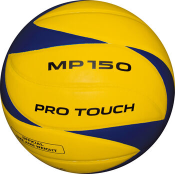 PRO TOUCH MP-150 volleyball Gul