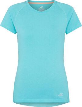 PRO TOUCH Rylinda II teknisk t-skjorte dame Blå