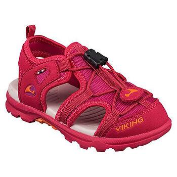 VIKING footwear Sandvika sandal barn Rosa