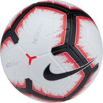 Nike Merlin fotball Hvit