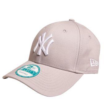 New Era 9Forty New York Yankees caps Herre Grå
