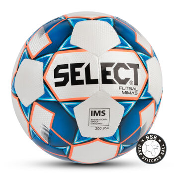 Select Mimas futsalball Flerfarvet