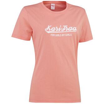 Mølster t-skjorte dame