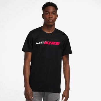 Nike Dri-FIT Superset Sport Clash teknisk t-skjorte herre