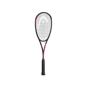 Head Graphene 360+ Radical 120 SB squashracket Herre Svart