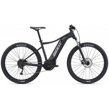 Giant Talone E+ 2 29 ER X el-sykkel Svart