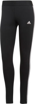 adidas Essentials 3-Stripes tights dame Svart