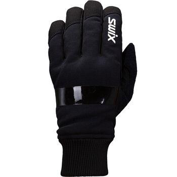 Swix Endure Glove langrennshanske herre Svart