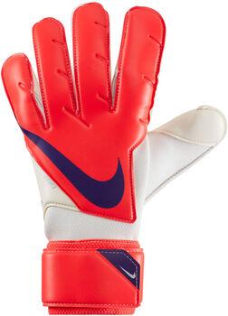 Nike Goalkeeper Grip3 keeperhansker Rød