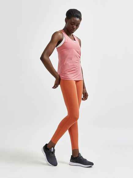 ADV Charge Perforated tights dame