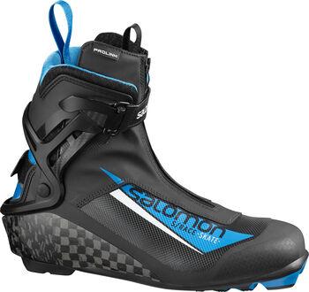 Salomon S/RACE Prolink skisko skøyting Herre Svart