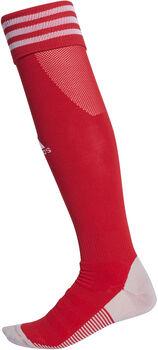 ADIDAS Adi Sock 18 fotballstrømpe Rød