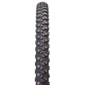Suomi Tyres M&G W160 sykkeldekk Svart