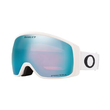 Oakley Flight Tracker XM Snow alpinbriller Herre Hvit