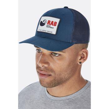 Rab Freight Caps Herre Blå