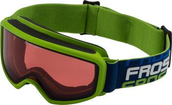 TECNOPRO Pulse Frost alpinbriller junior Grønn
