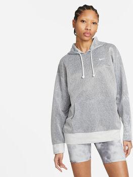 Nike Icon Clash hettegenser dame Grå