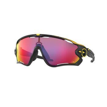 Oakley Jawbreaker Prizm™ Road - Tour de France 2019 sportsbriller Herre Flerfarvet