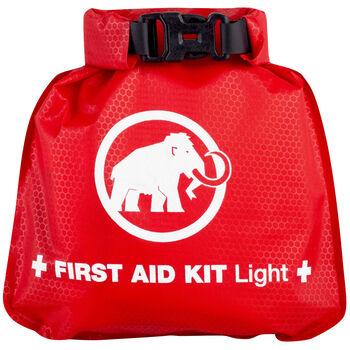MAMMUT First Aid Kit light førstehjelpssett Rød