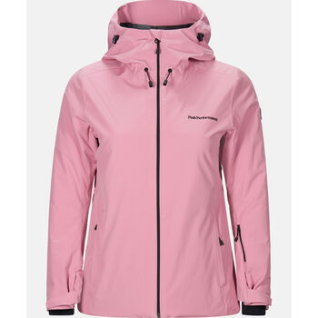 Peak Performance Anima skijakke dame Rosa