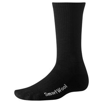 Smartwool Hike Liner Crew sokker Herre Svart