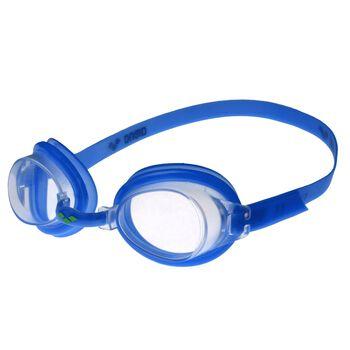 Arena Bubble 3 svømmebrille junior Blå