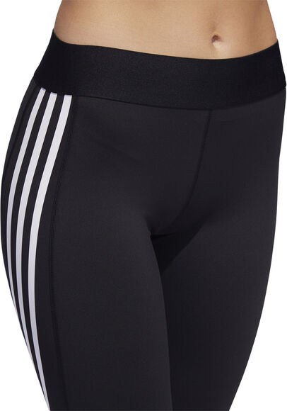 Alphaskin 3-Stripes tights dame