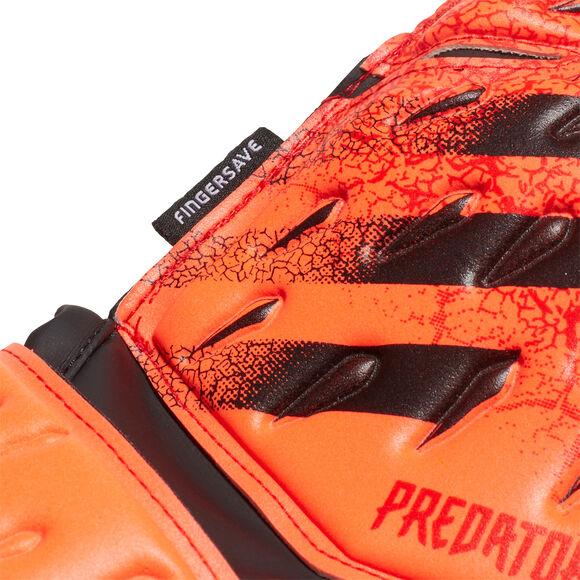 Predator Fingersave Match keeperhanske junior