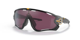 Jawbreaker Prizm Road Black Matte Black Grey Fade sportsbrille