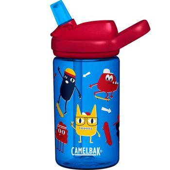 CamelBak Eddy+ Kids 0,4L drikkeflaske Blå