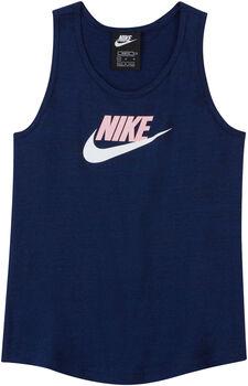 Nike Sportswear singlet junior Blå