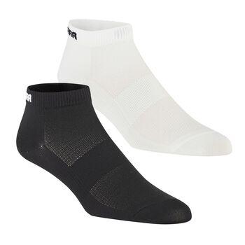 KARI TRAA Skare teknisk sokk 2-pk dame Hvit