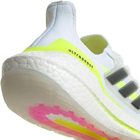 Ultraboost 21 løpesko dame