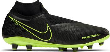 Nike Phantom Vision Elite Dynamic Fit fotballsko kunstgress/gress Herre Flerfarvet