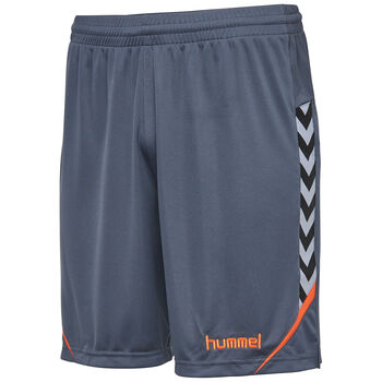 Hummel Authentic Charge Poly treningsshorts Herre Blå