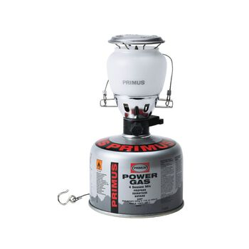 PRIMUS Easylight Piezo gasslykt Sølv