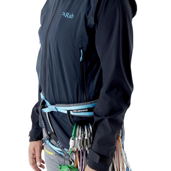 Kinetic Alpine 2.0 skalljakke dame