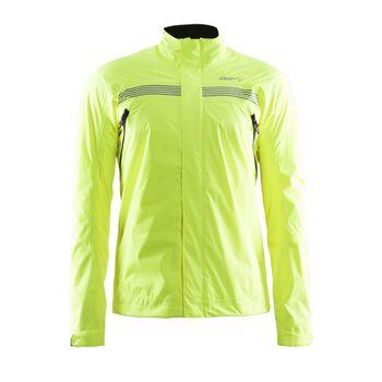 Craft Escape Rain sykkeljakke herre Grønn