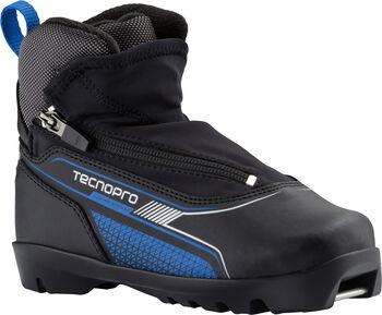 TECNOPRO Ultra Pro skisko klassisk junior Svart