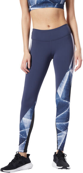 Lux 2.0 Shattered Ice tights dame