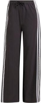 adidas Sportswear Aeroknit Snap Pants bukse dame Svart