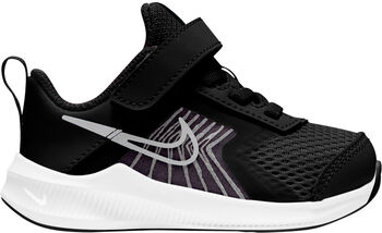 Nike Downshifter 11 fritidssko småbarn Svart