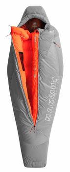 MAMMUT Protect Down Bag -18C sovepose Grå