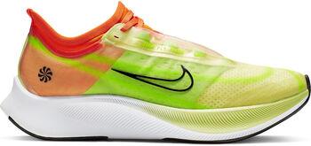 Nike Zoom Fly 3 Rise løpesko dame Grønn