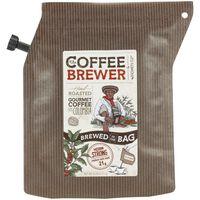 Colombia Kaffe, 2 Cup kaffebrygger