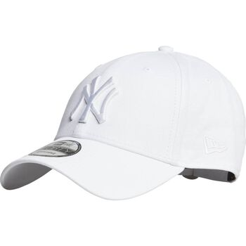 New Era  MLB 940 NY caps Herre Hvit