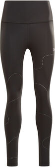 Lux Perform High Rise Perforated tights dame
