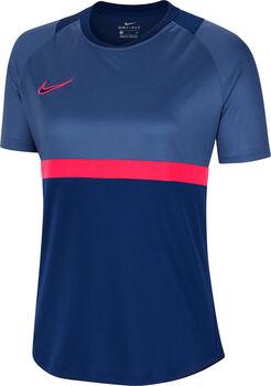 Nike Dri-FIT Academy teknisk t-skjorte dame Blå